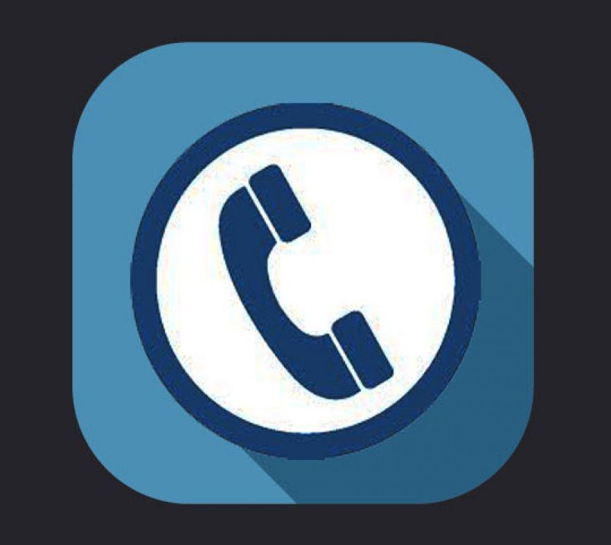 Servicio Teléfono